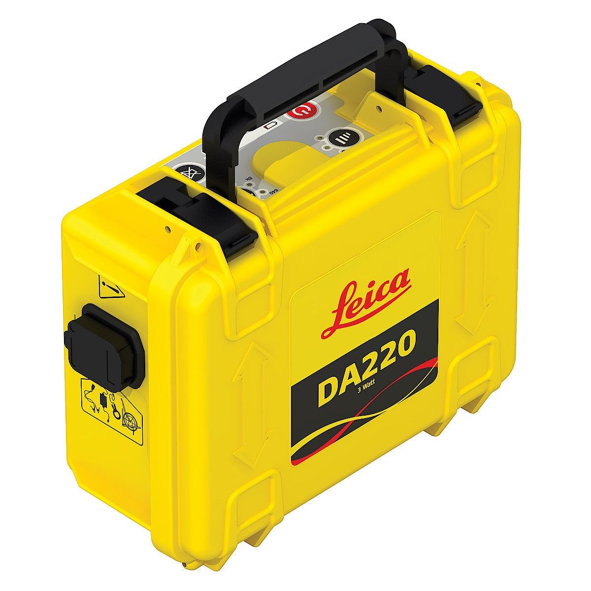Signalsändare Leica DA220