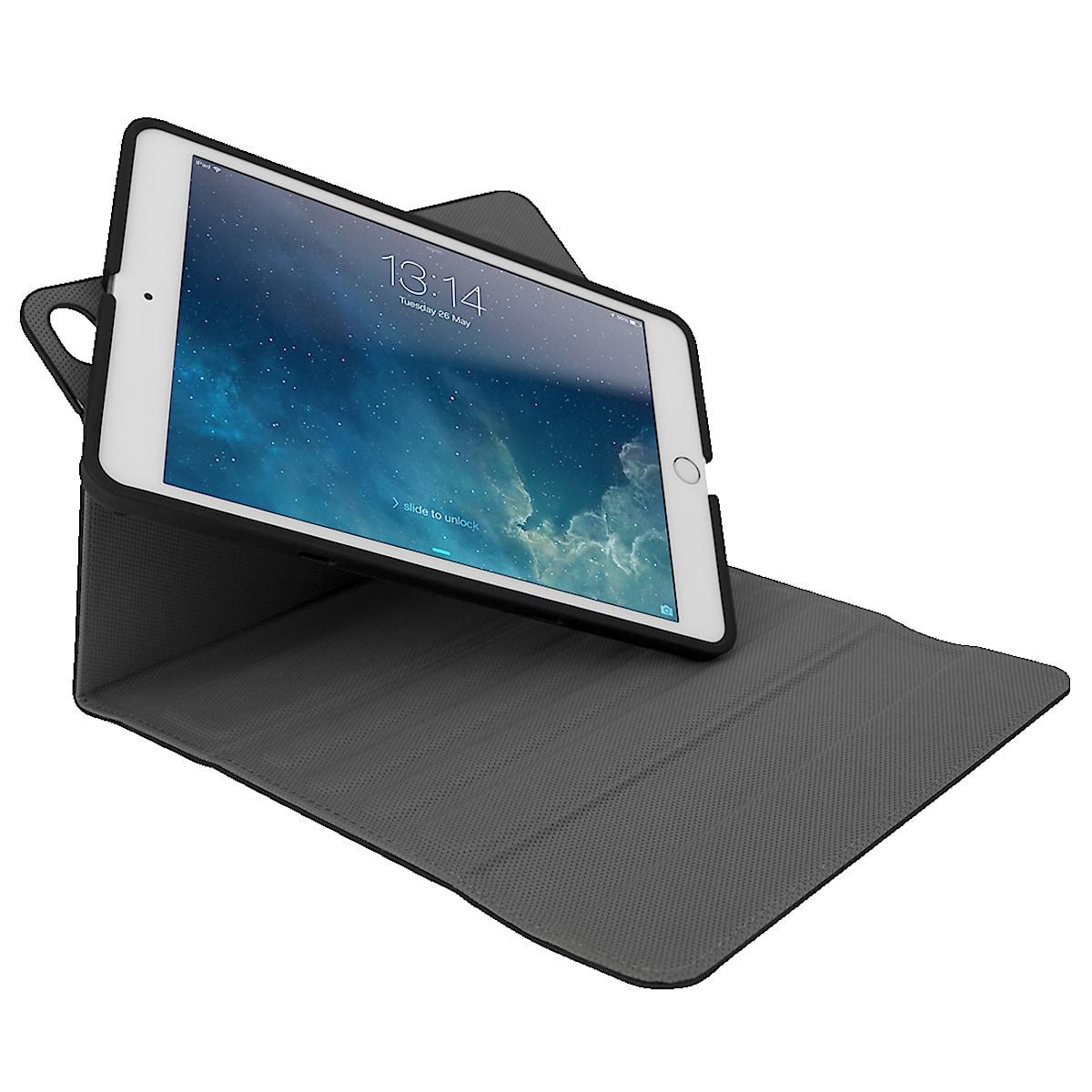 Kotelo iPadille, Targus Versavu Slim Case