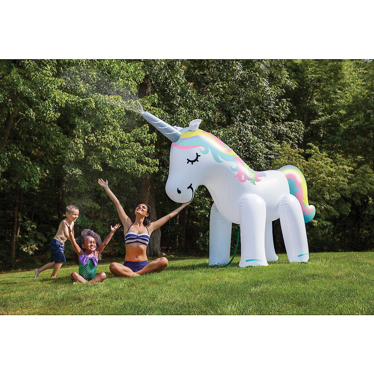 Unicorn Water Sprinkler 1.9 m