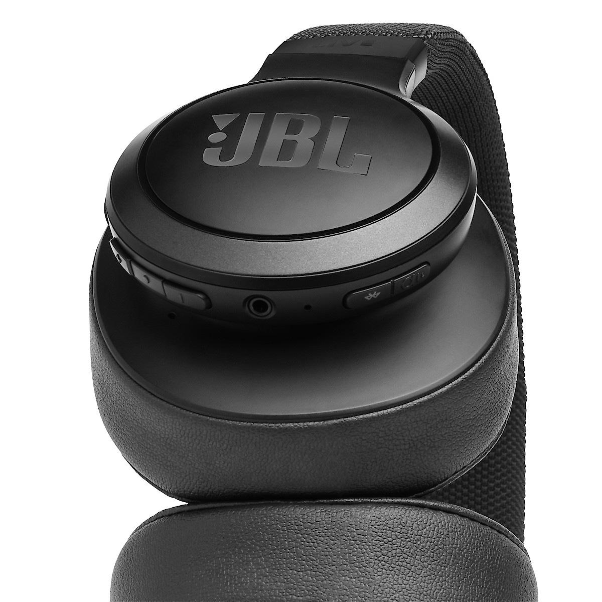 Langattomat kuulokkeet JBL Live500BT