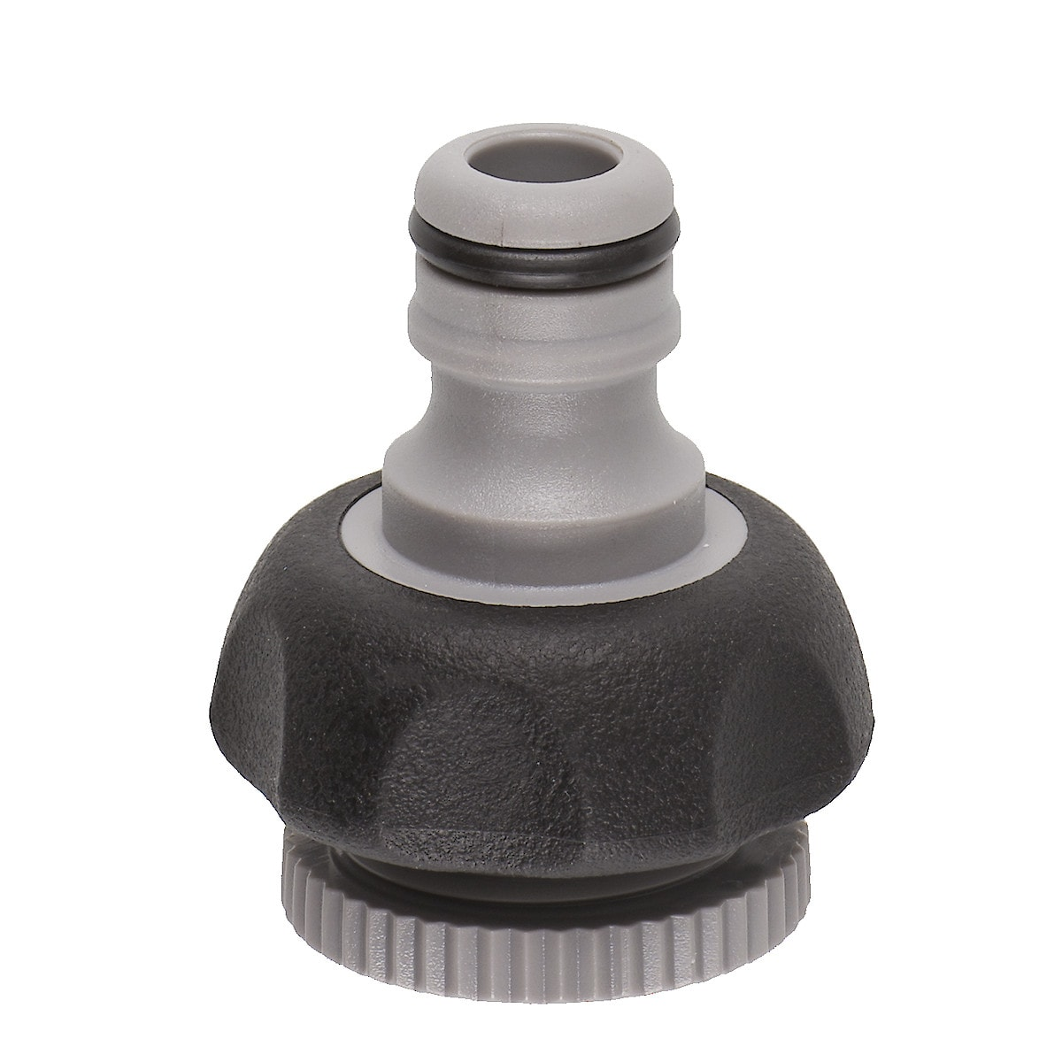 Threaded Tap Connector 1/2