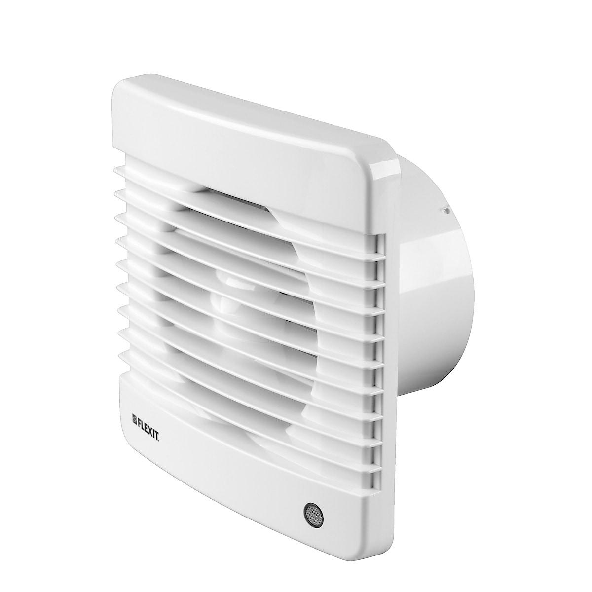 Flexit 100F Bathroom Fan