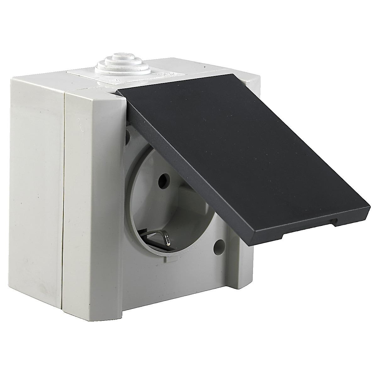 Strømbrytere IP44