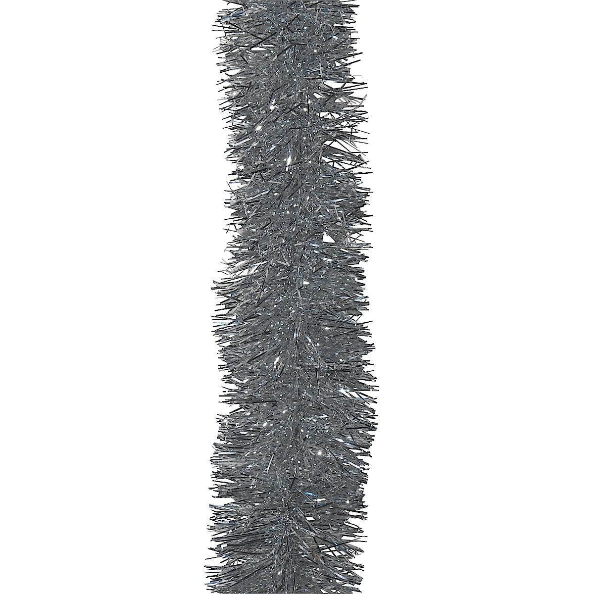 Girlang 2m x 75mm, silver