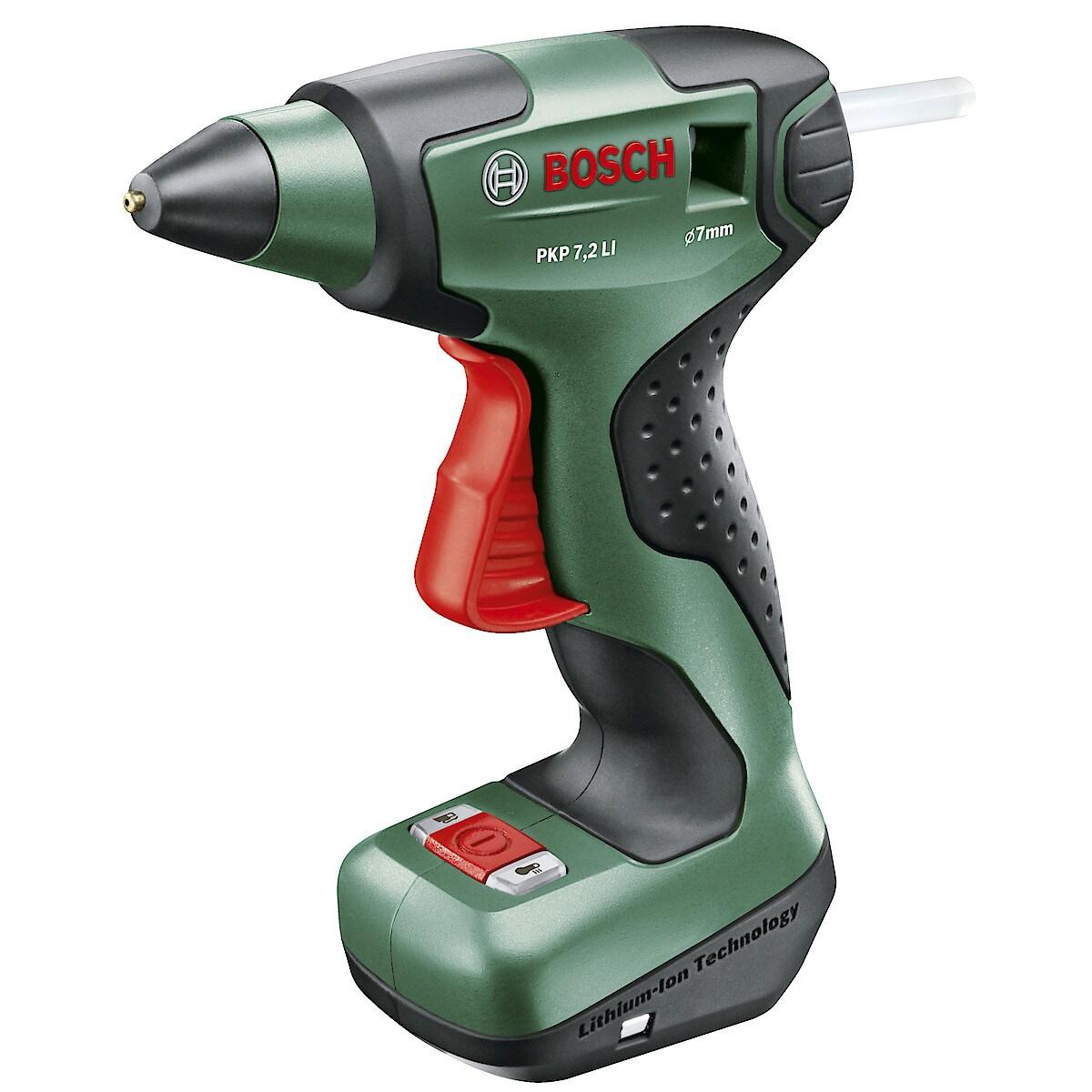 Bosch PKP 7,2 V LI limpistol