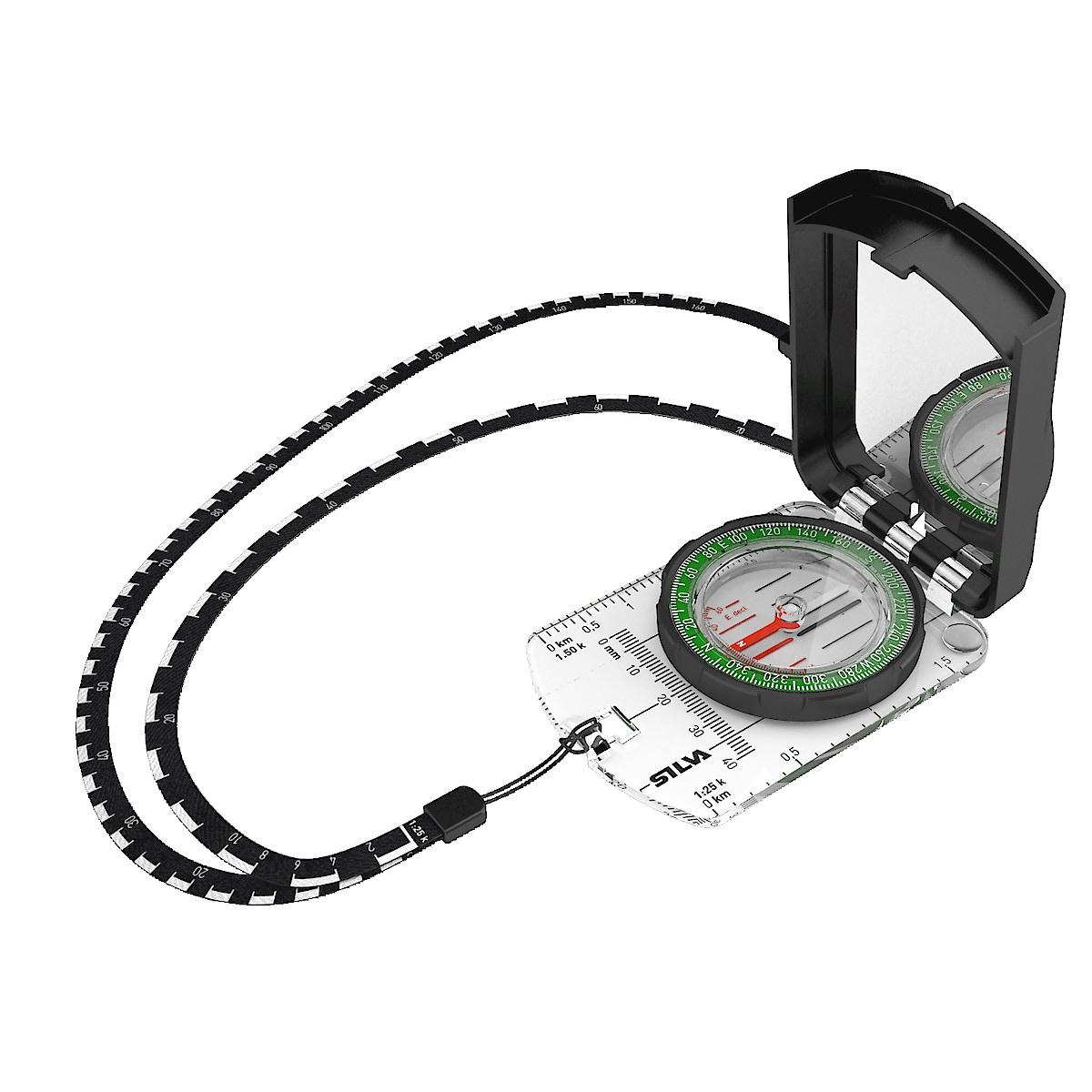 Silva Ranger S speilkompass