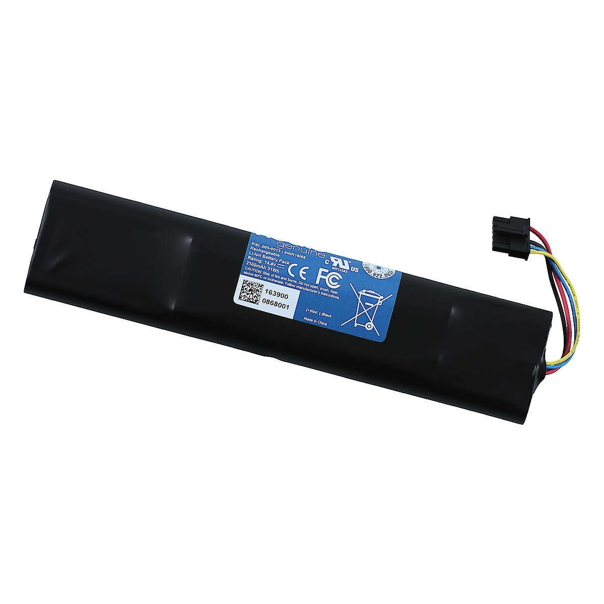 Battery Neato Botvac Connected D3