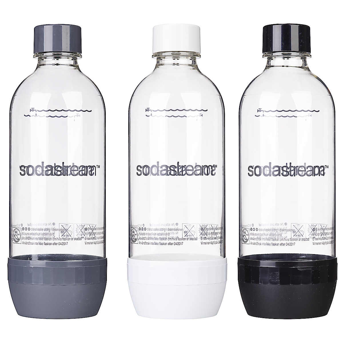 Flaska Sodastream 10 l
