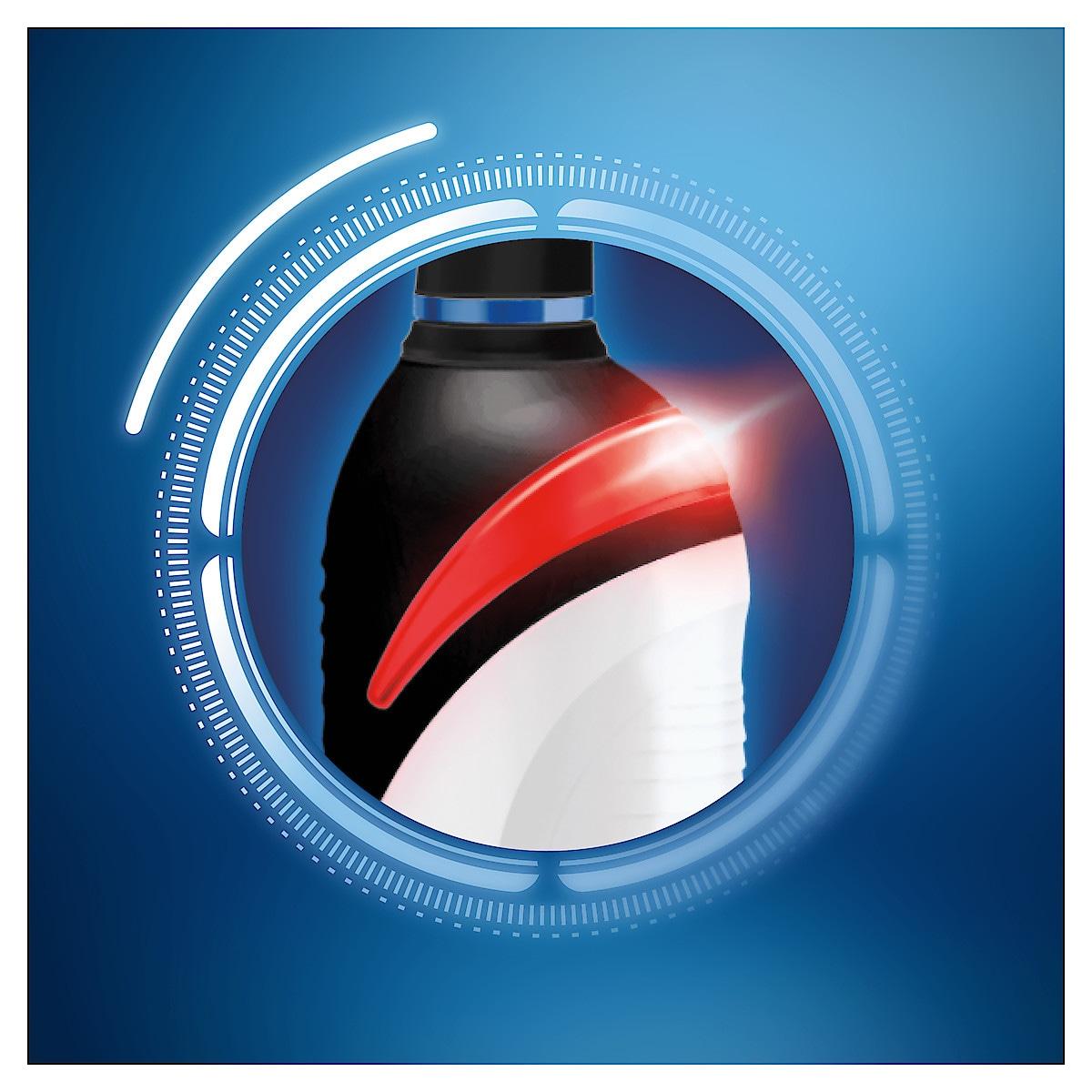Oral-B PRO 2 2900, 2-pack eltannbørste