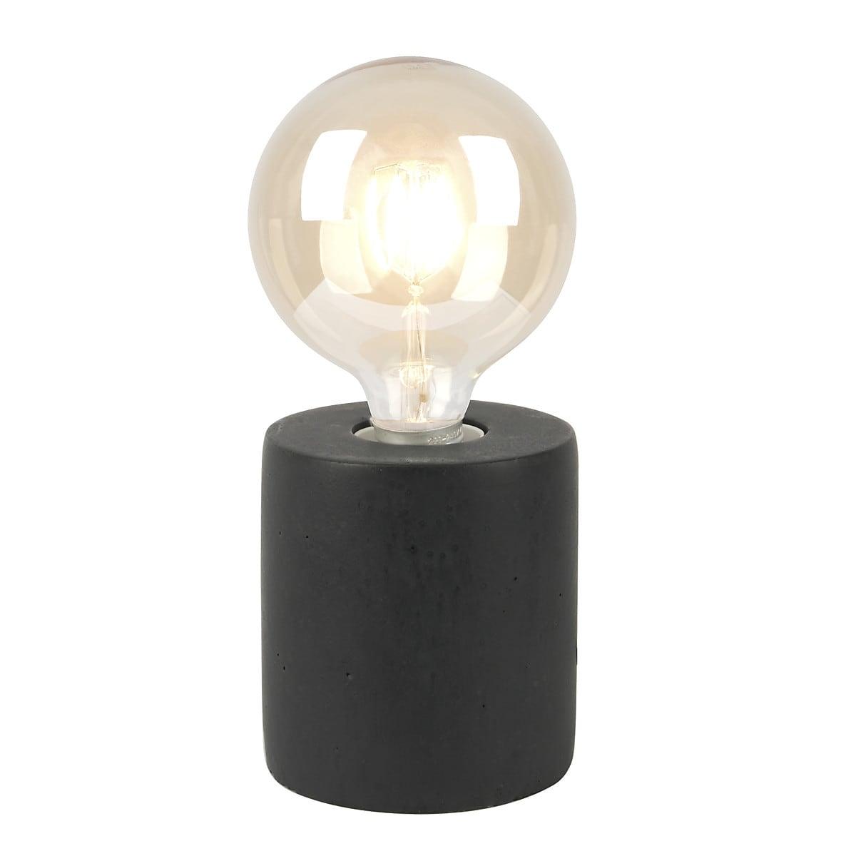 Tube Table Lamp