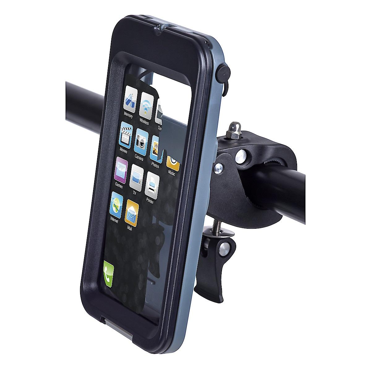 Mobile Phone Handlebar Mount