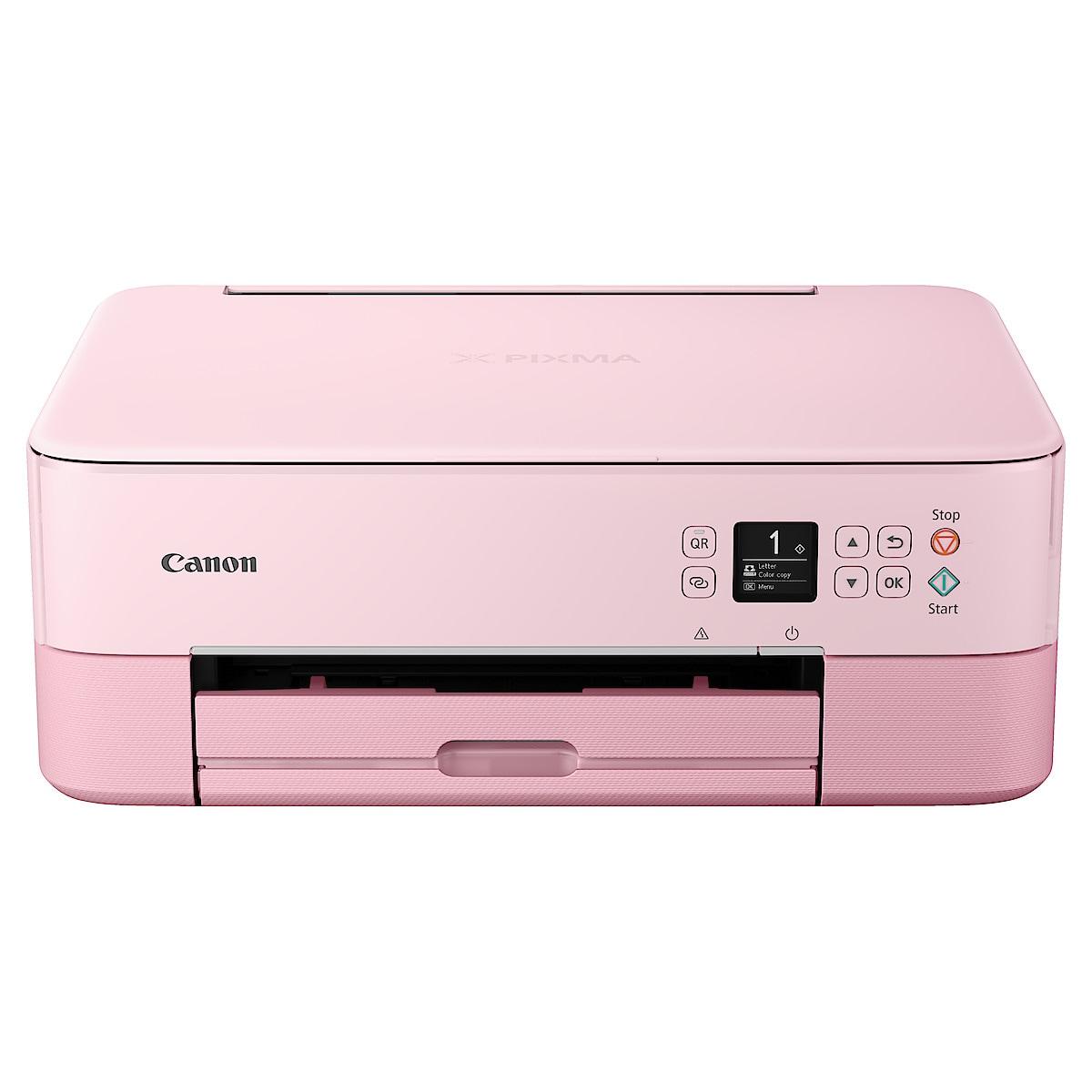 Canon Pixma TS5350 skriver
