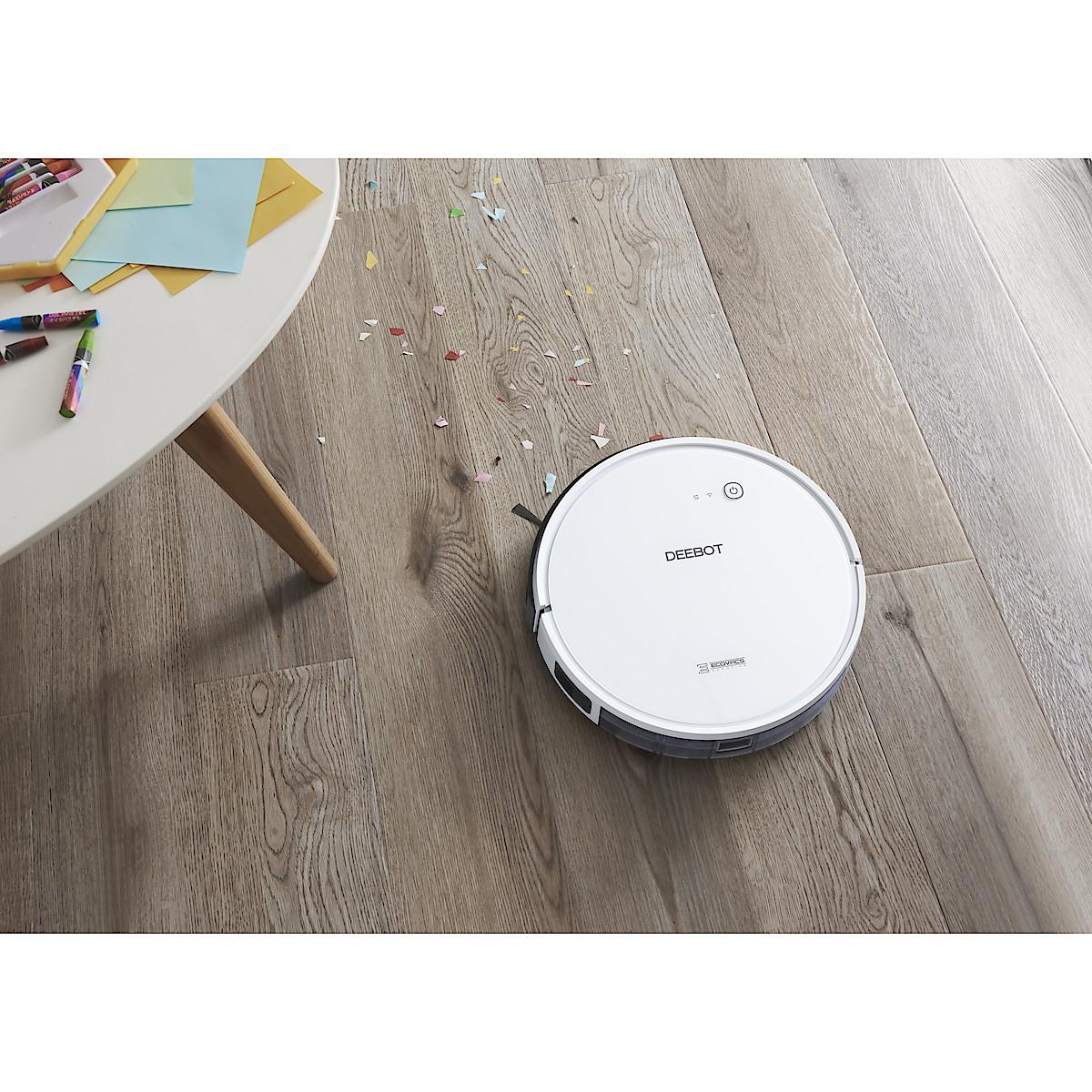 Robottipölynimuri Ecovacs Deebot 605