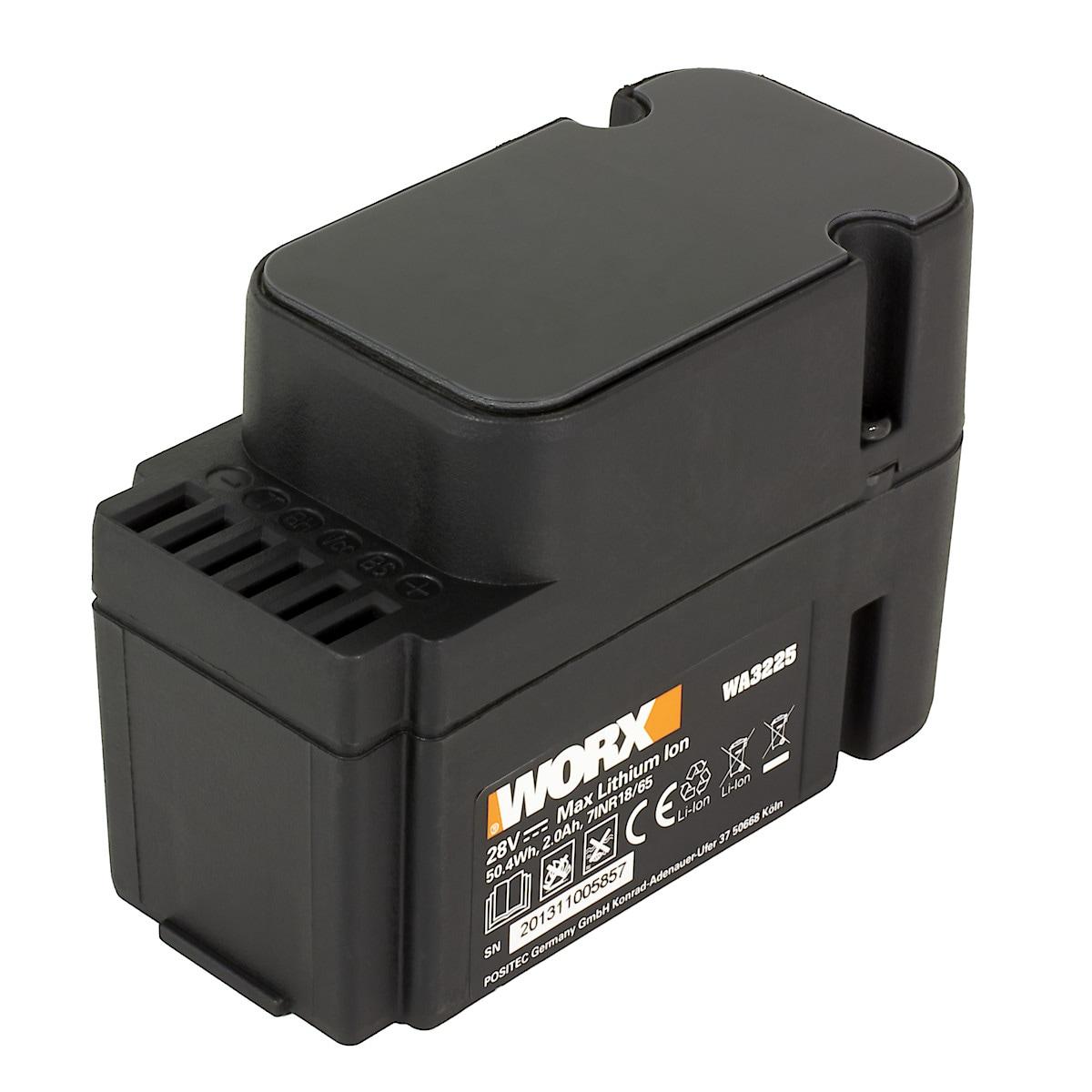 Batteri Worx Landroid WA3225