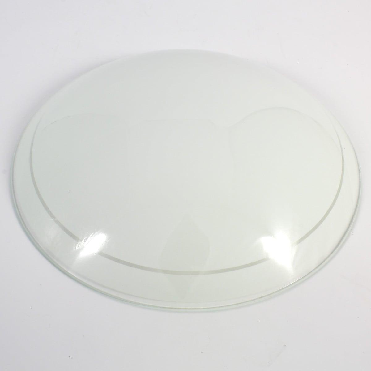 GLASSKUPPEL