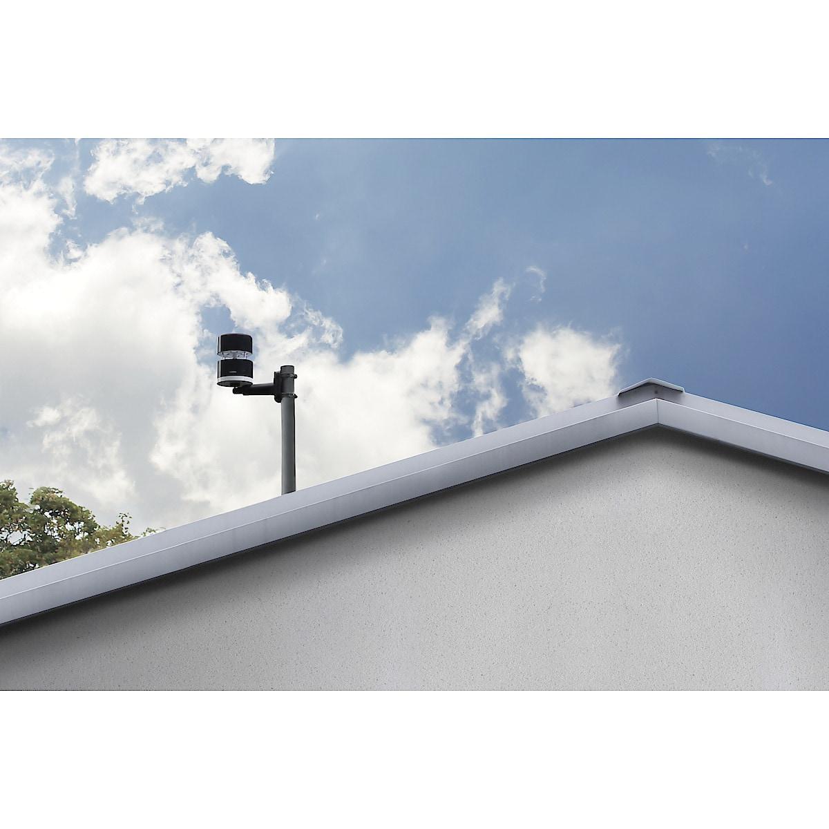 Tuulimittari Netatmo Smart Anemometer