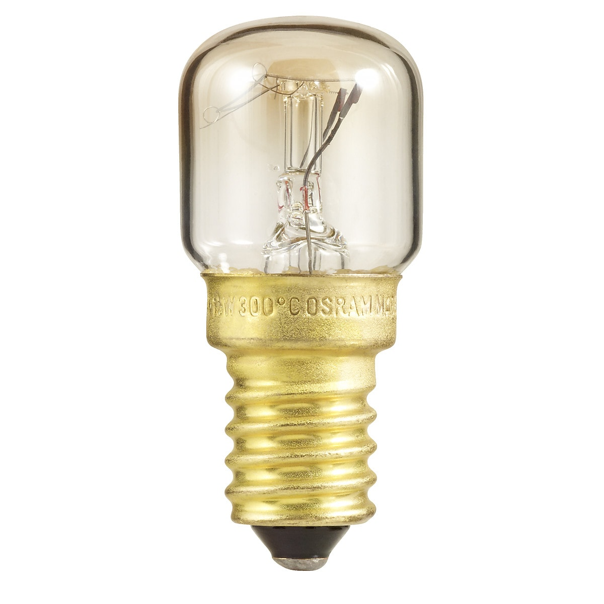 Ugnslampa E14