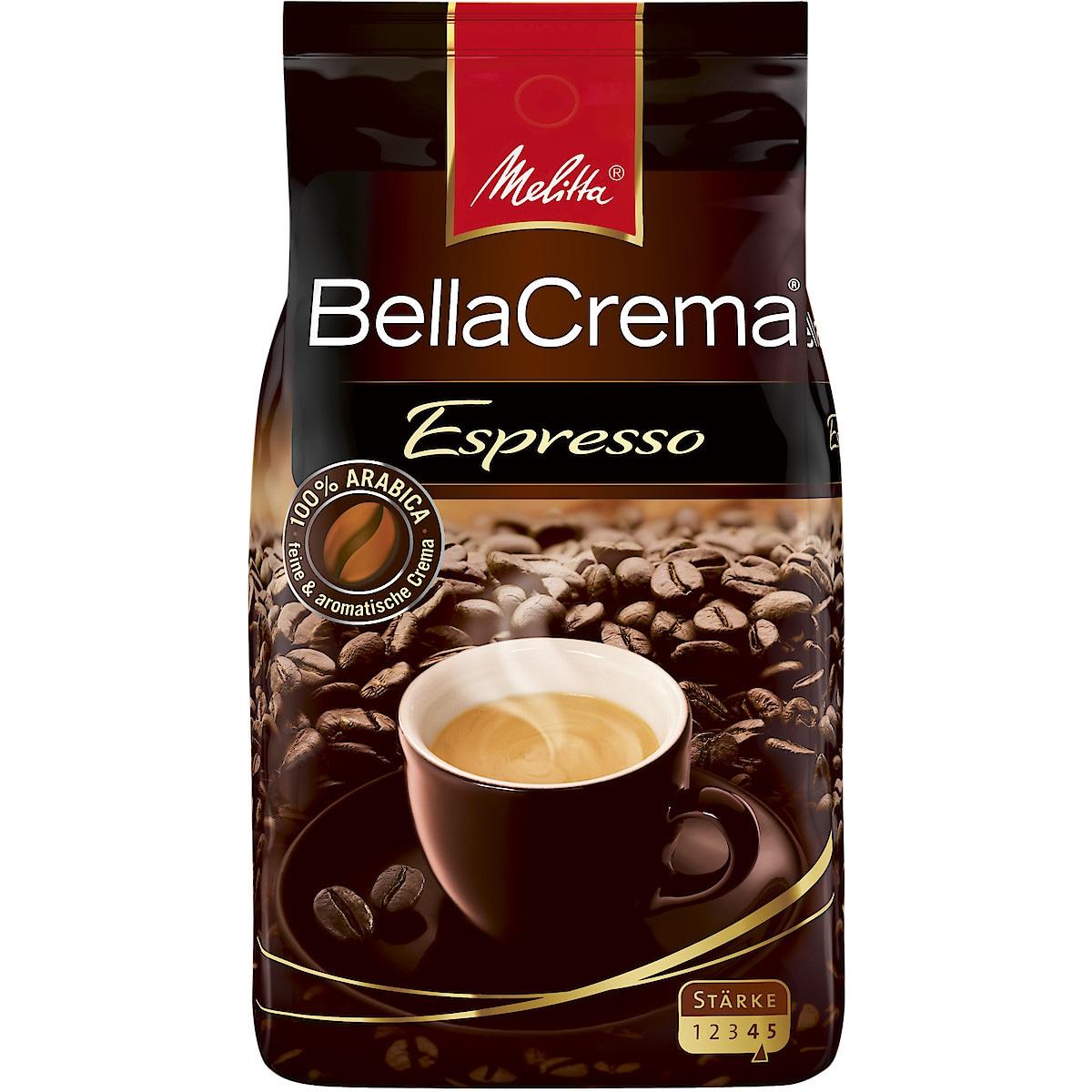 Kaffemaskin Melitta Caffeo Solo & Milk 20288