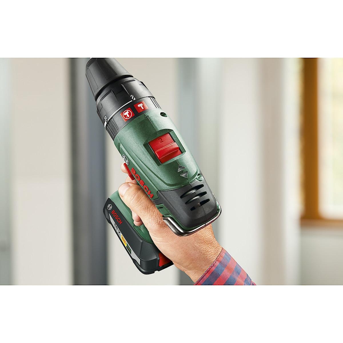 Ruuvinväännin Bosch PSB 18 LI-2