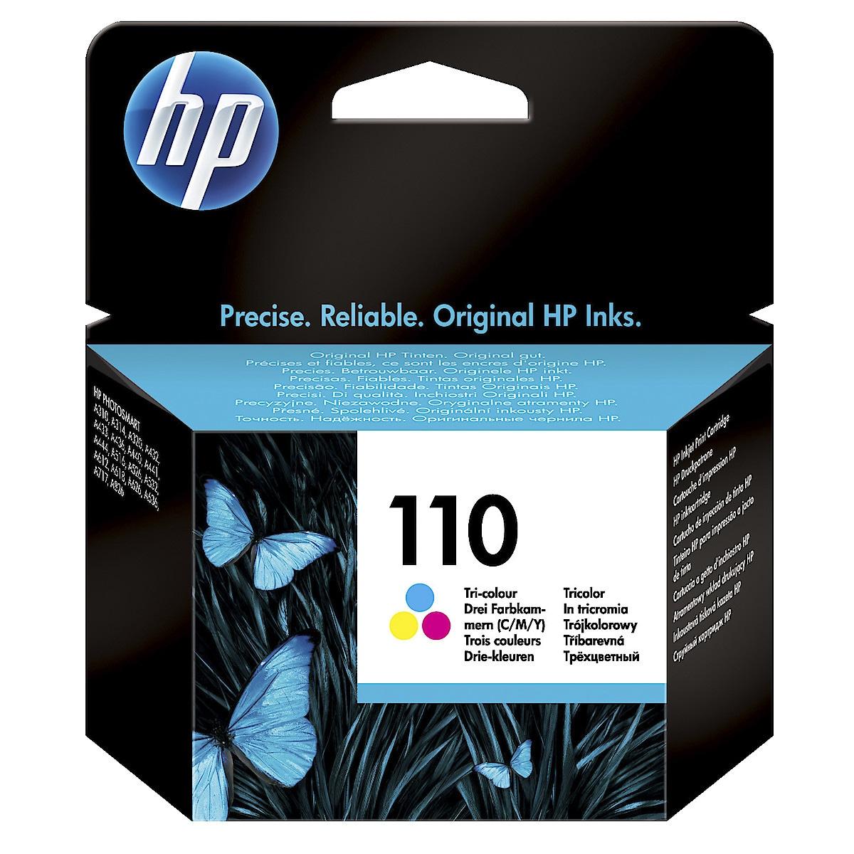 HP no. 110