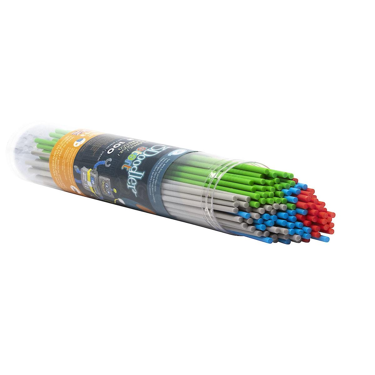 Muovi 3Doodler-kynään Start Essentials Pen Set
