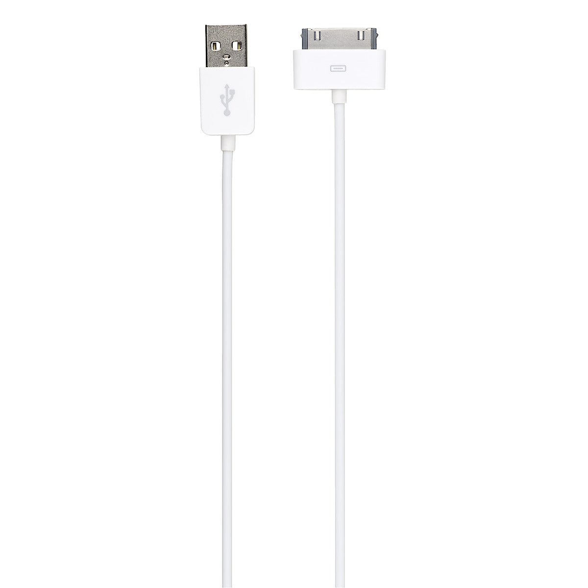 Charger Cable for iPhone/iPad/iPod, Exibel