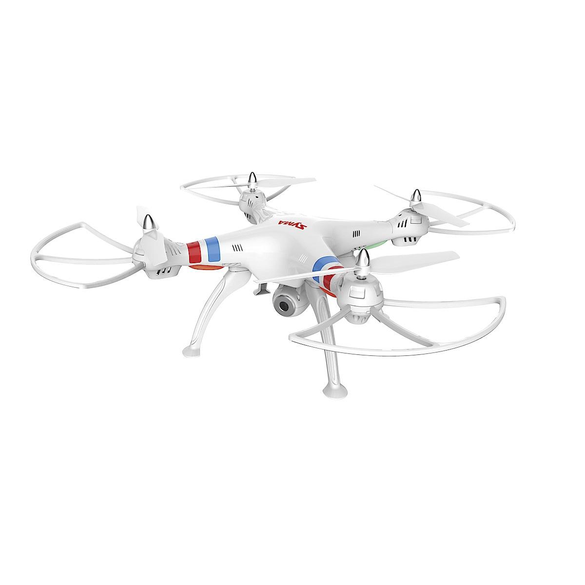Syma X8W 2,4 GHz R/C-drone