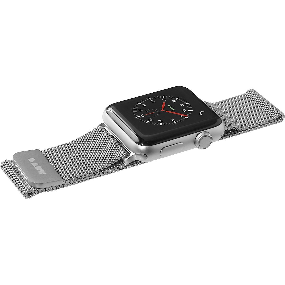 Laut Steel Loop rem til Apple Watch 42 og 44 mm