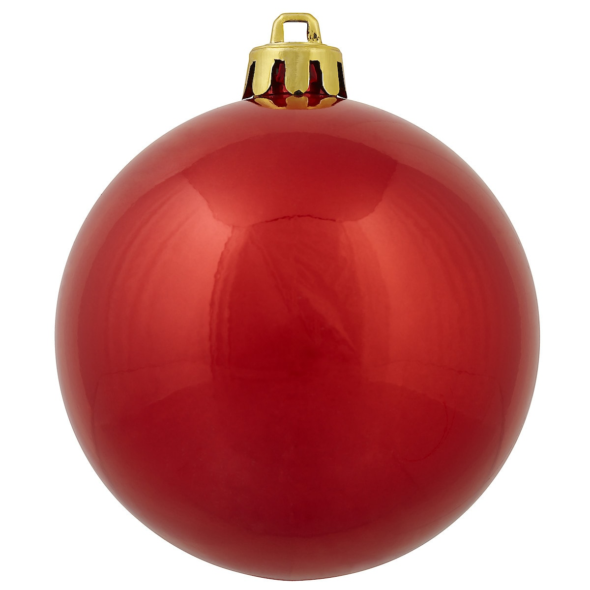 Pack of 54 Christmas Baubles
