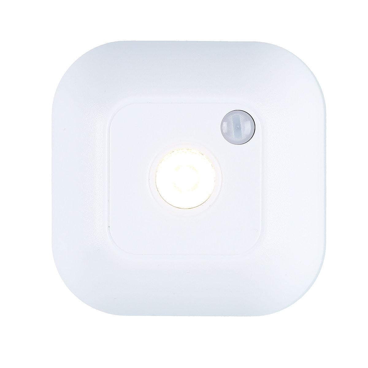 Ledvance Nightlux Ceiling LED belysning med sensor | Clas Ohlson