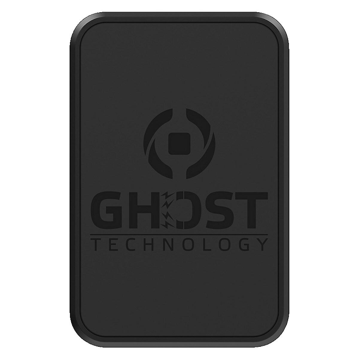 Celly Ghost Fix XL, mobilholder med magnetfeste