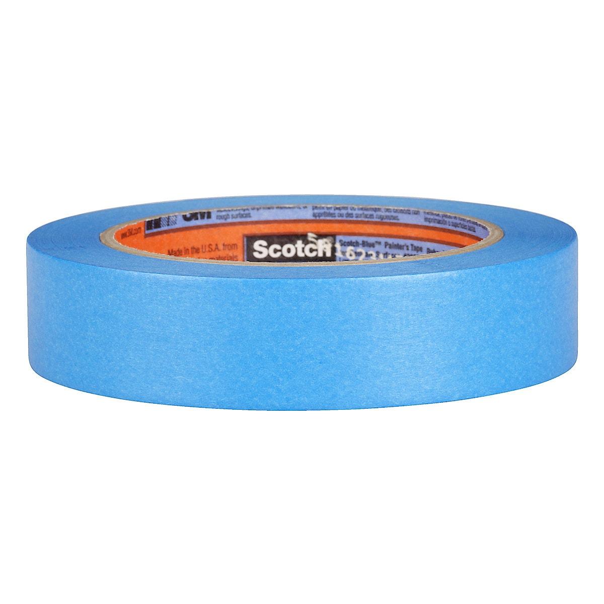 Maskeringsteip, Scotch-Blue 2080