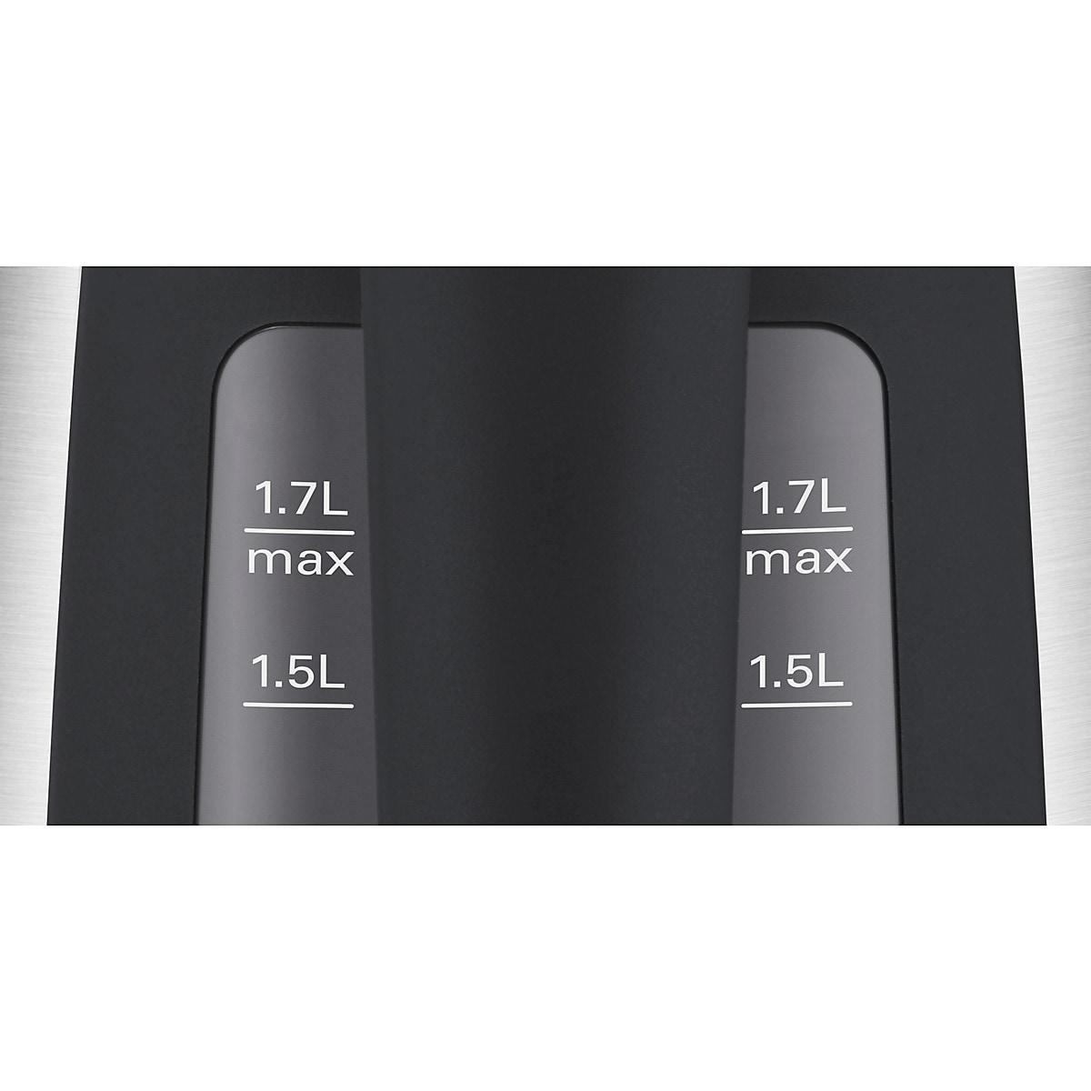 Vattenkokare Bosch ComfortLine TWK6A813