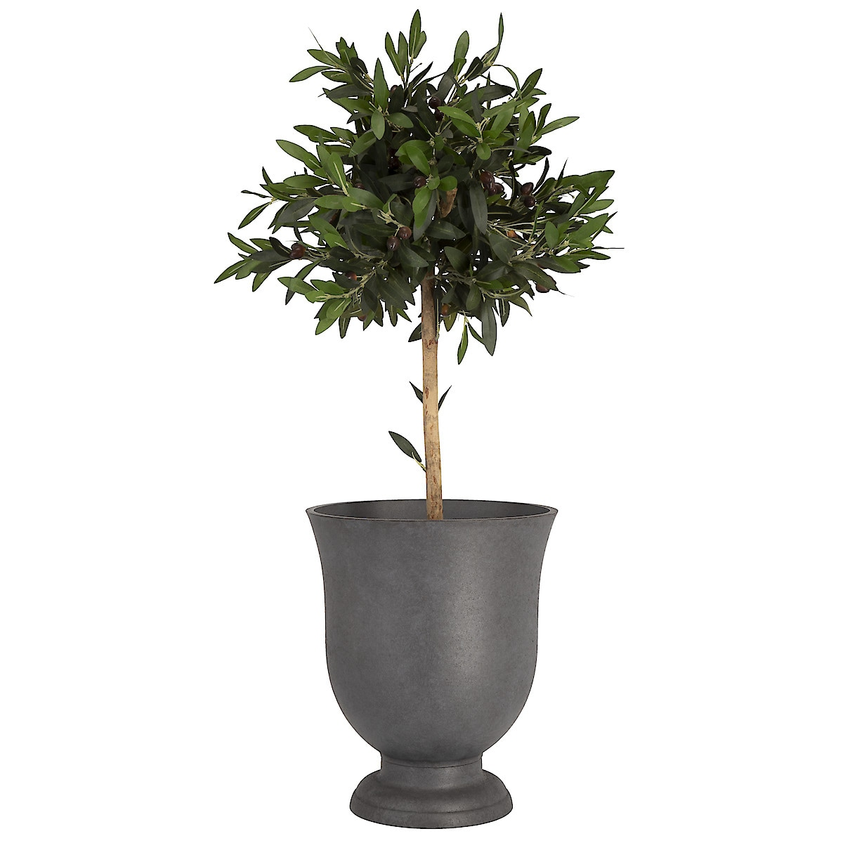 Blomkruka urna, Ø 35 cm