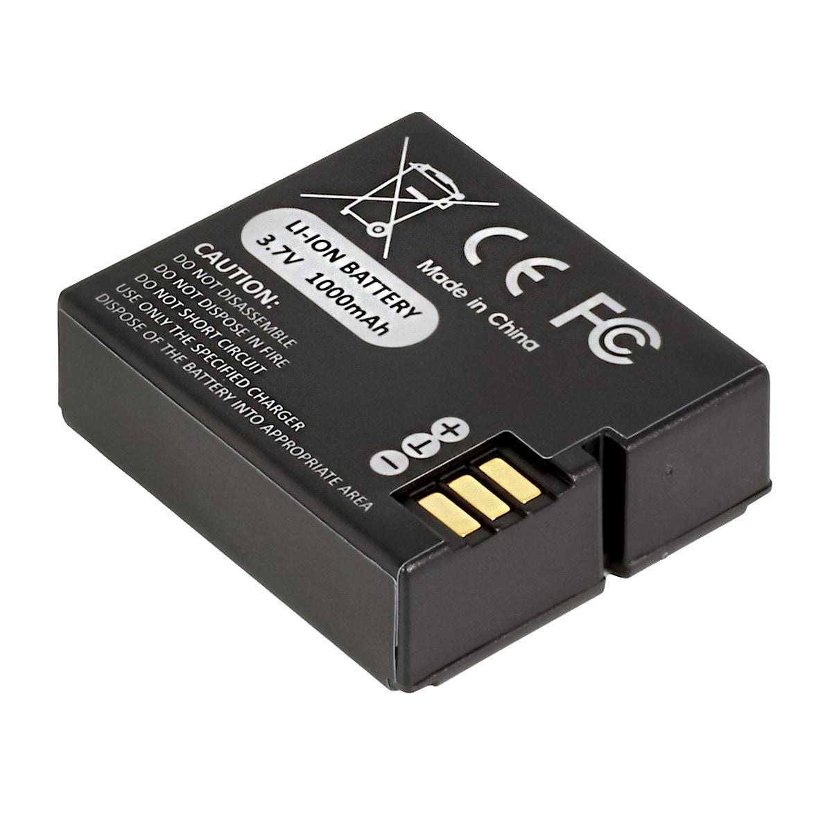 Akku AEE SD20 720P