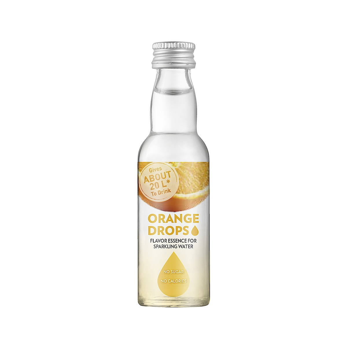 Essenser Sodastream NFE – Natural Flavor Essences