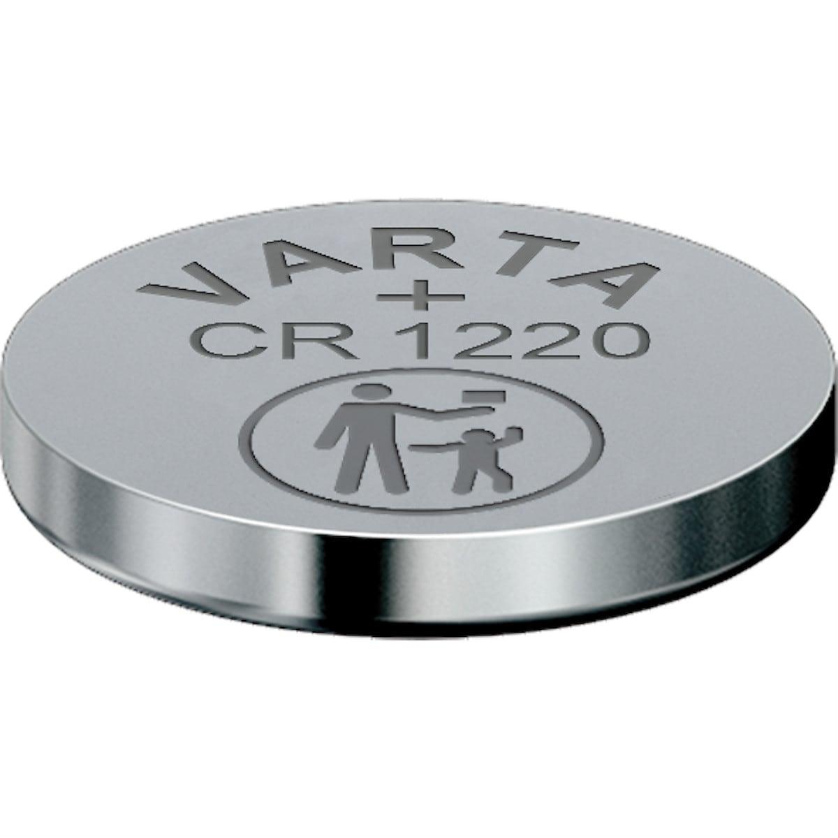 Litiumparisto CR1220 VARTA