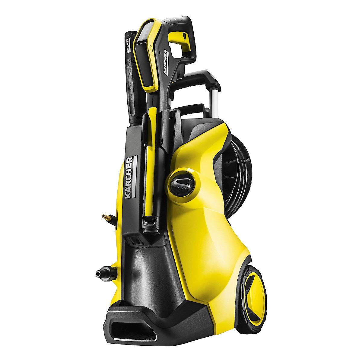 Högtryckstvätt Kärcher K5 Premium FC