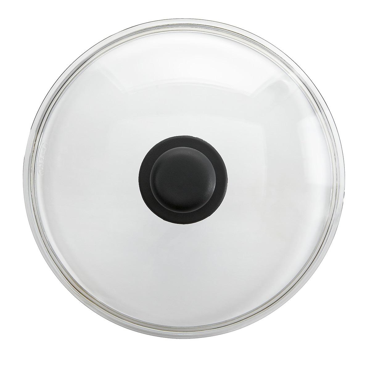 Glasdeckel 28 cm