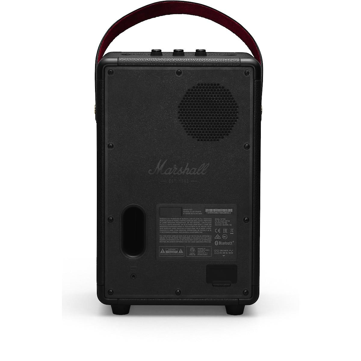 Marshall Tufton, Bluetooth-kaiutin