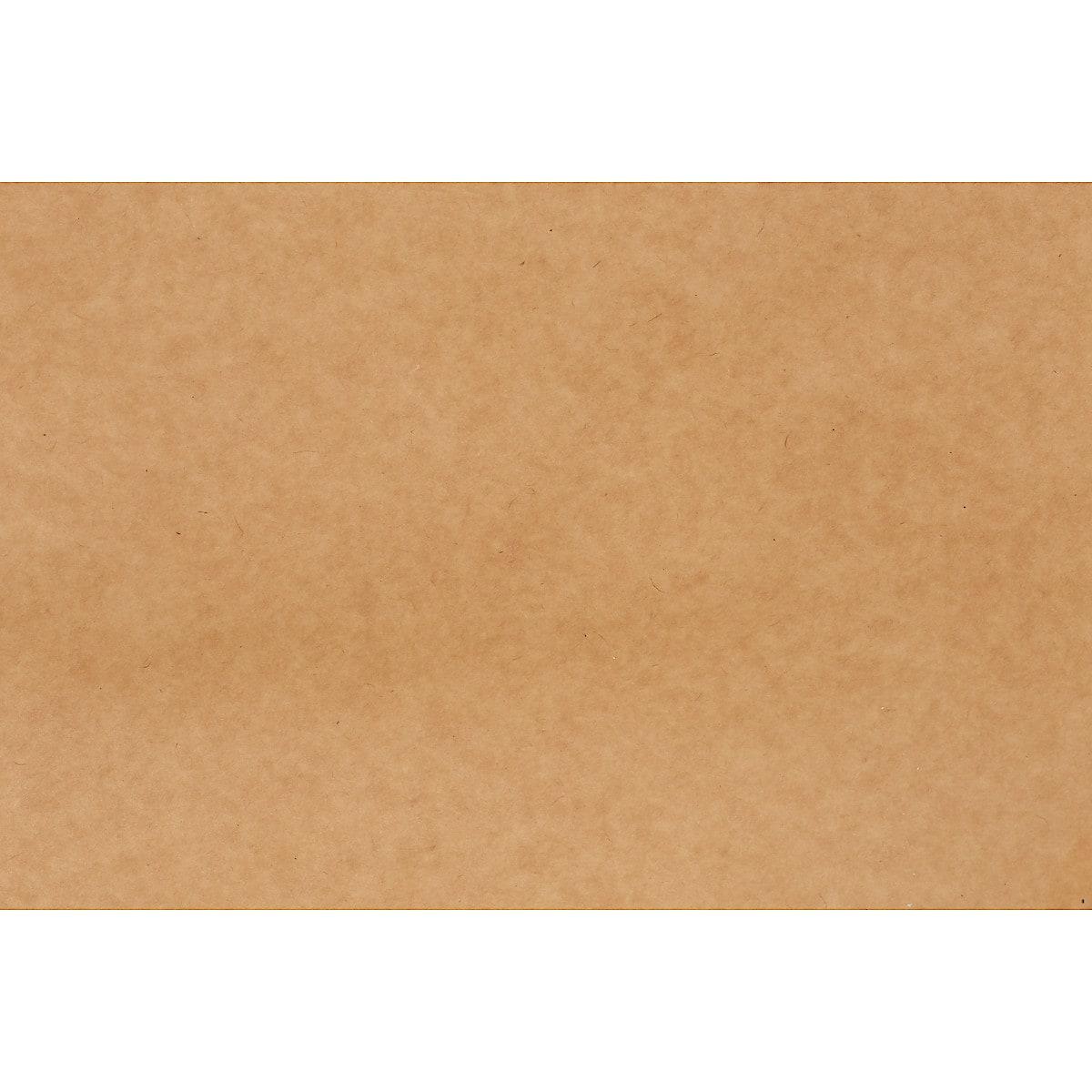Vokset papir 5 m x 57 cm