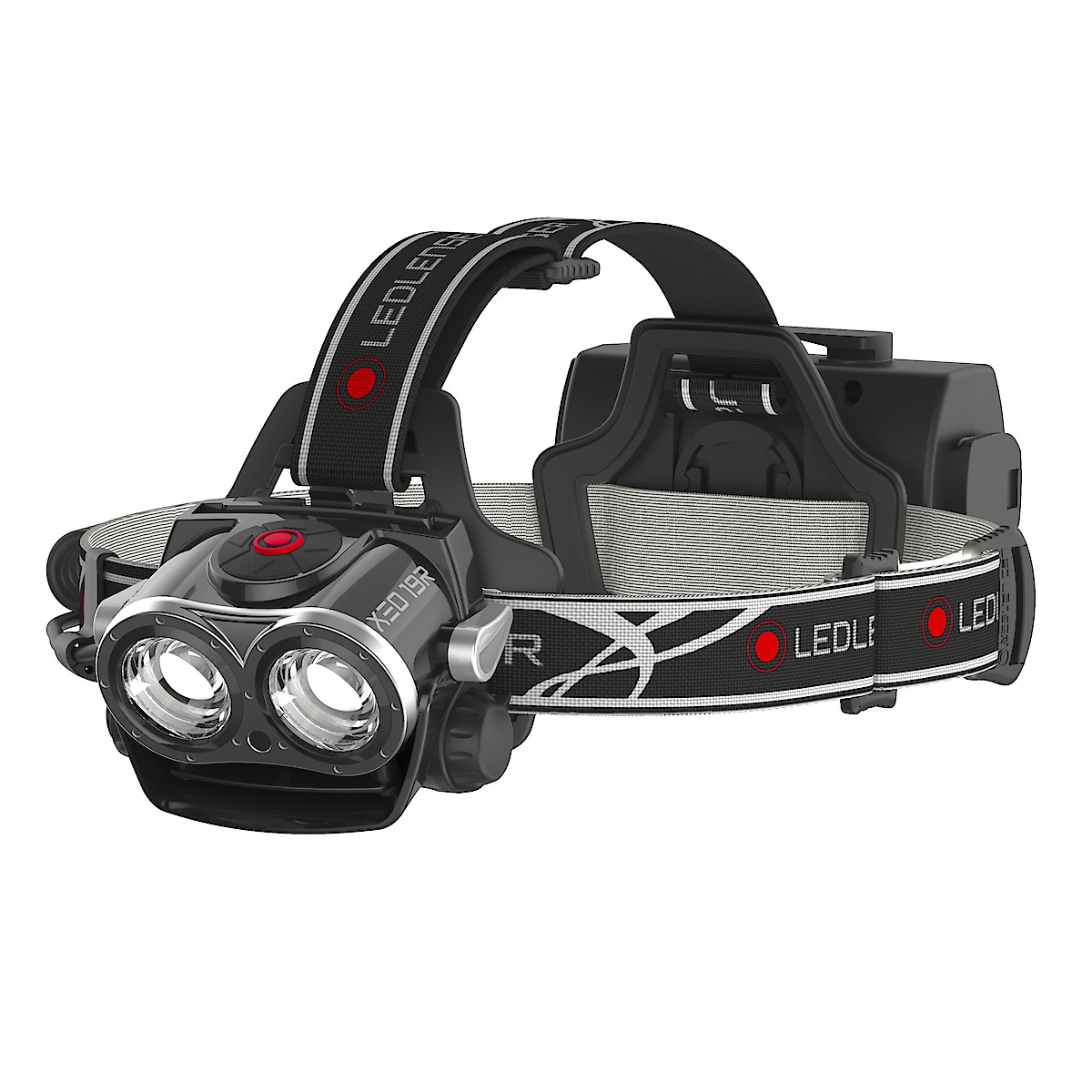 LED Lenser XEO19R Head Torch