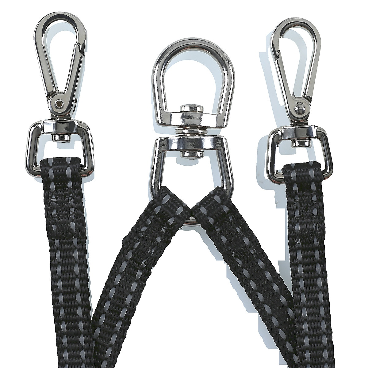 Double Dog Lead Coupler
