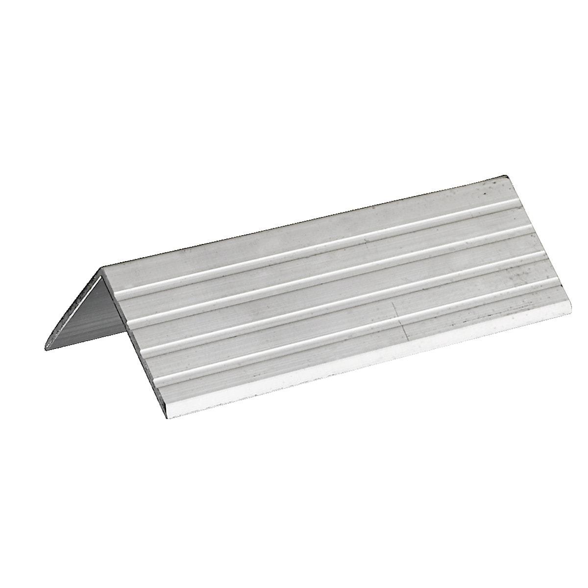 Alumiininen laatikon kulmalista
