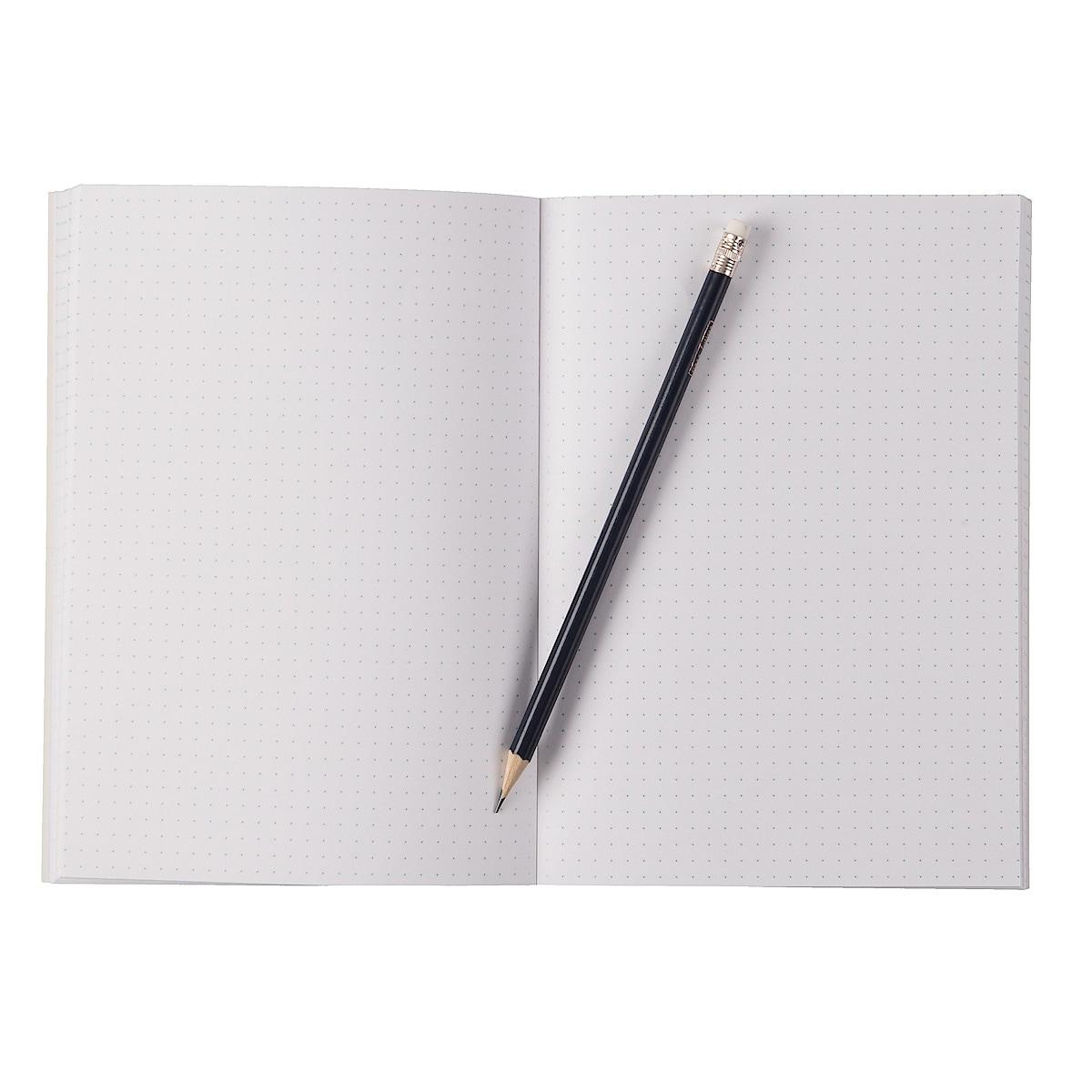 Bullet Journal startpakke