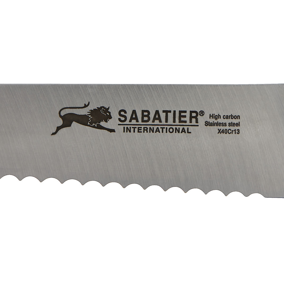 Sabatier 20 cm brødkniv