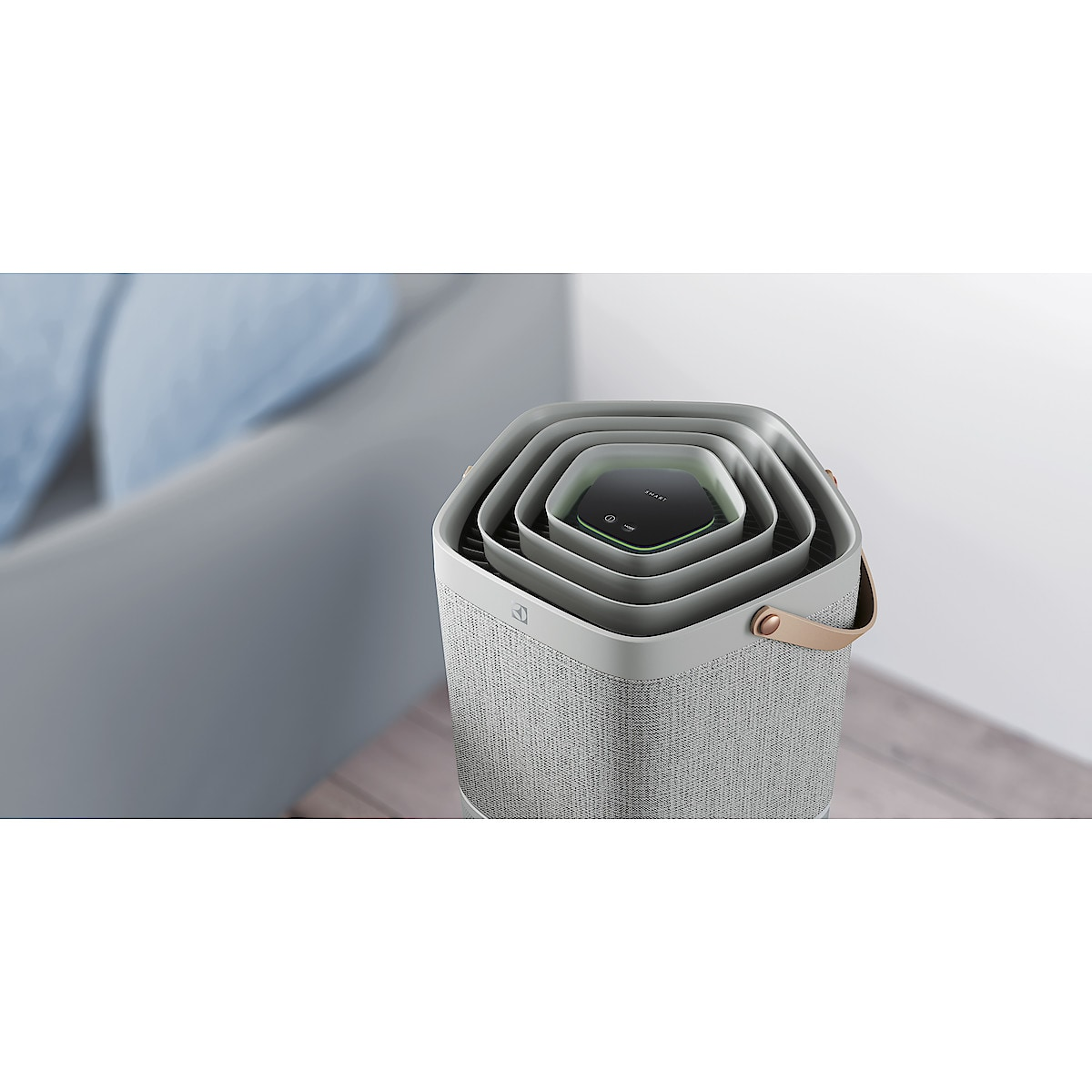 Luftrenare Electrolux Pure A9, PA91-604GY