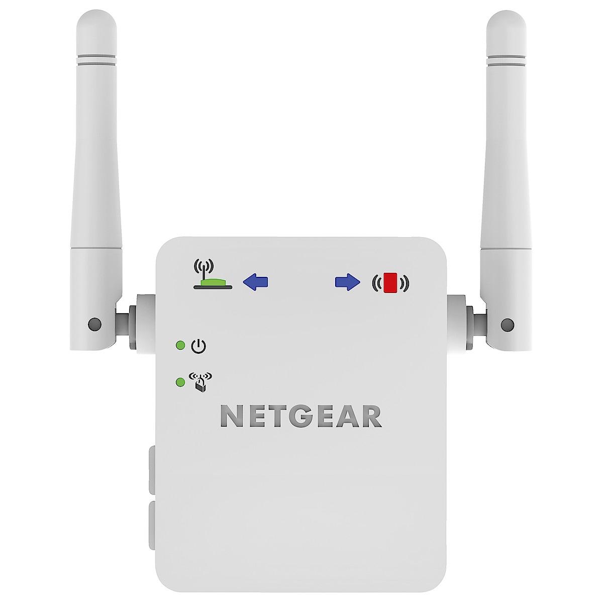 Netgear WN3000RP WiFi Range Extender