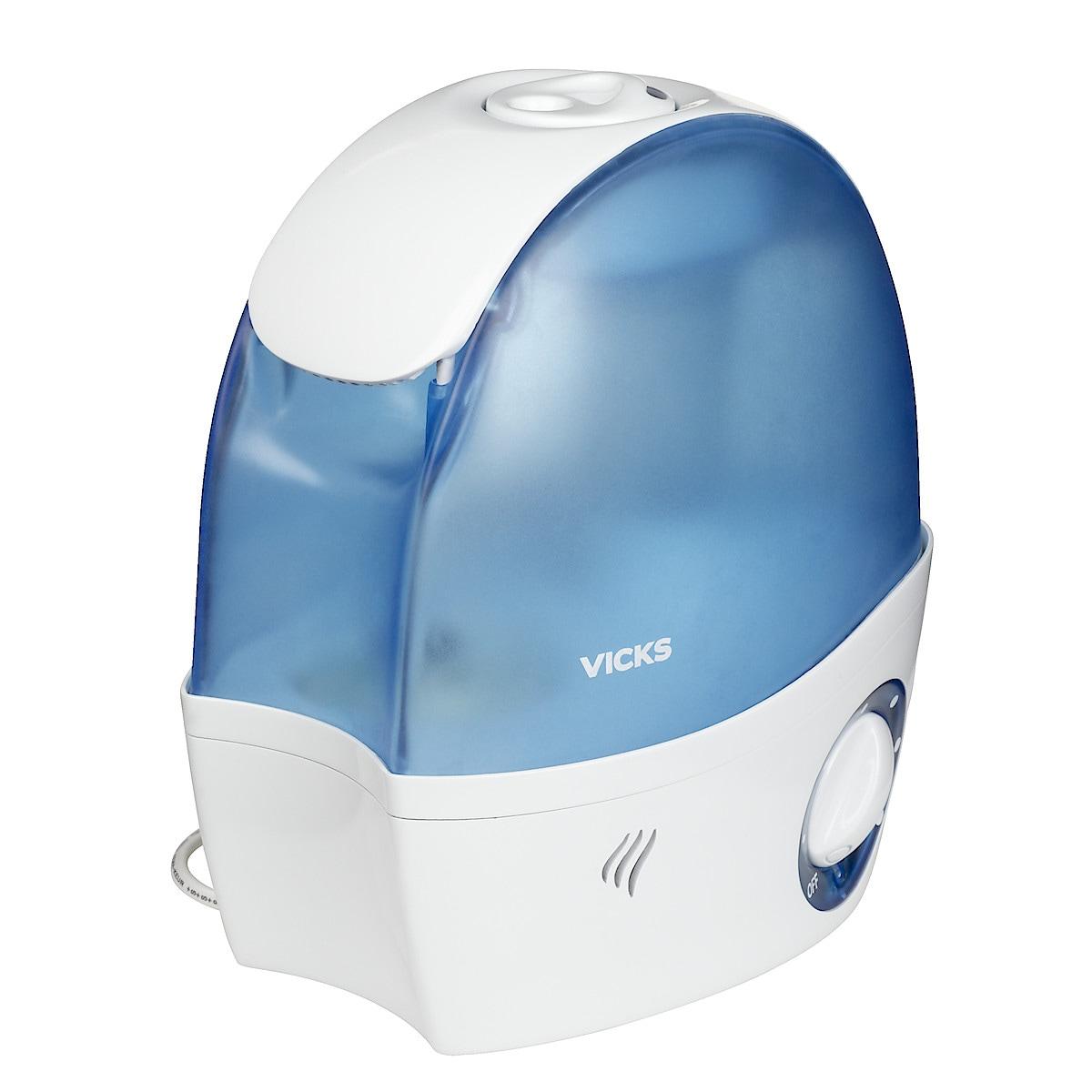 Vicks VH5000 luftfukter