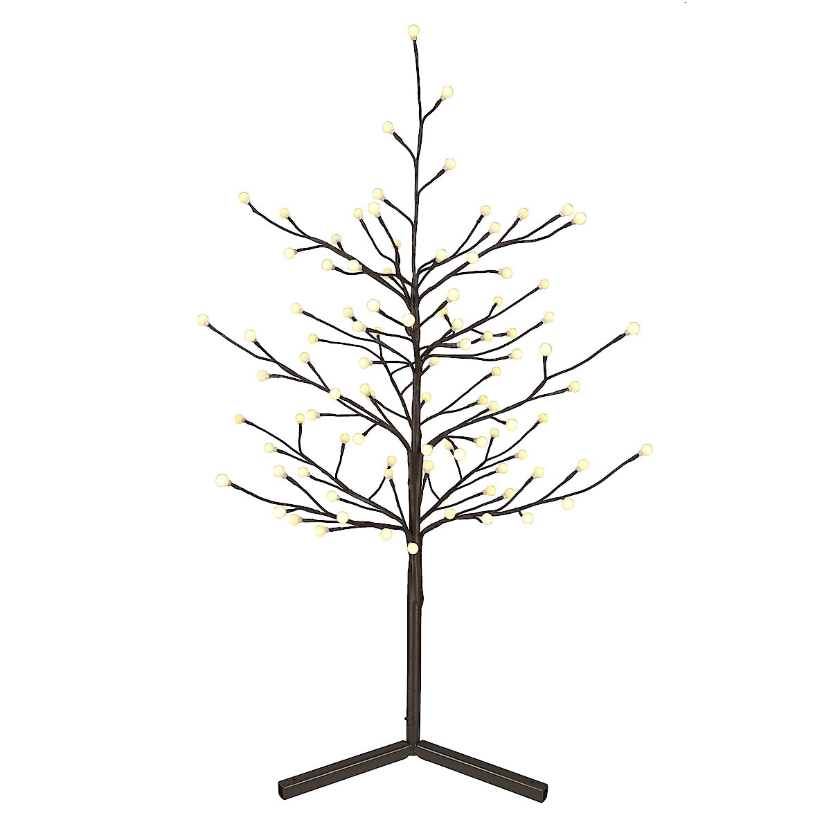 Northlight Decorative LED Tree